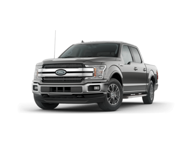 New 2019 Ford F-150 Lariat Truck SuperCrew Cab 1FTEW1E41KKC78063 for Sale in Santa Clara, CA